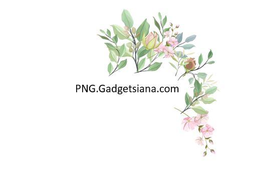 ornament bunga png